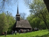Biserica Bezed jud salaj