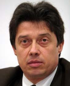 Membru Individual - Nitulescu Virgil Stefan